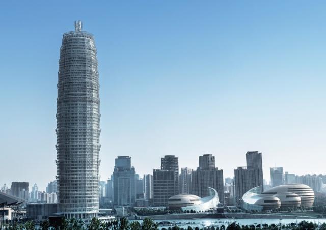 号称中国四小龙的新一线城市,你知道哪几个?