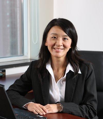 RS欧时电子任命王嘉慧(Athena Wang) 为中国