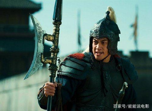 古代战国武将排行榜,隋唐时期他力大无穷,第一