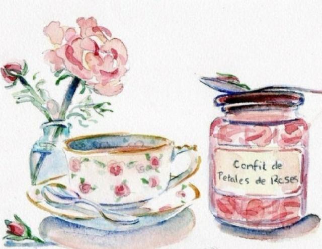 茶语静心优雅的句子,句句经典,看完很有收获!