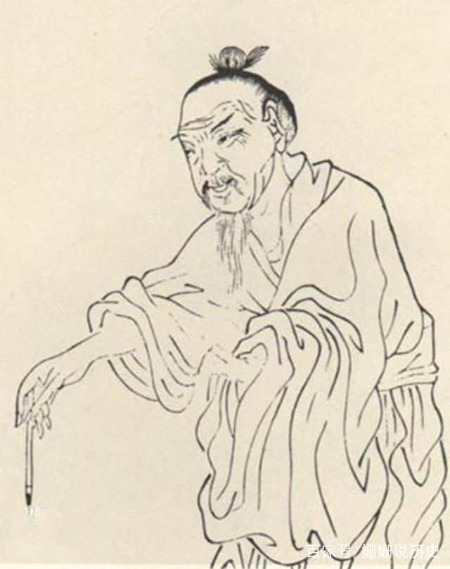 唐朝著名的书法家张旭和怀素,因以草书得名,并