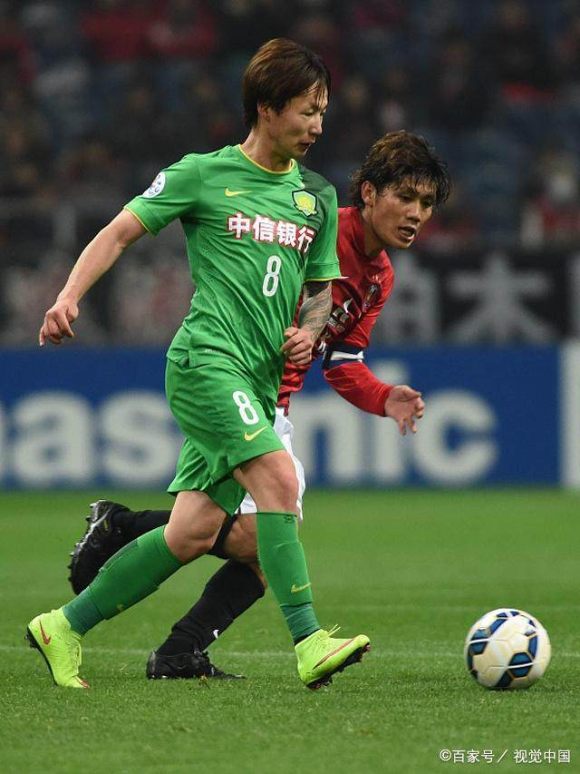 国足名单:2名山东鲁能球员!7名广州恒大球员!4