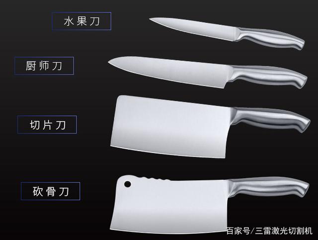 激光切割机对刀具制造行业的影响(图1)