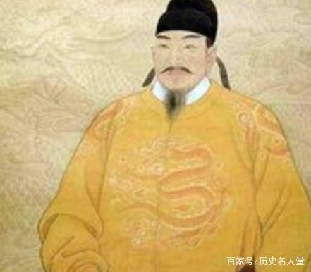 皇帝排行榜贡献最大的前十名--这个朝代竟然一