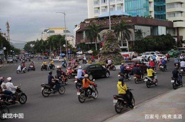 越南青年:韩国人不仅轻视中国人,还看不起越南