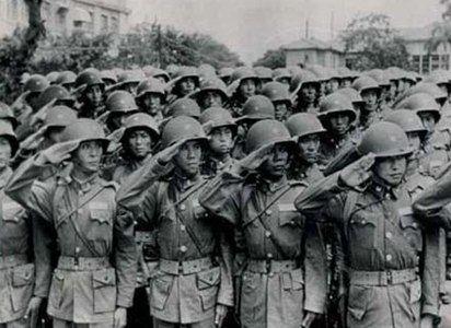 台湾军人评对越反击战:中国被侵略可换大陆军