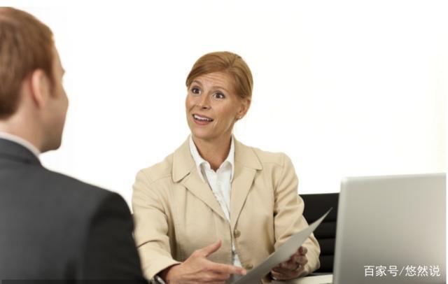 公司人事为什么爱在面试时问你父母是做什么