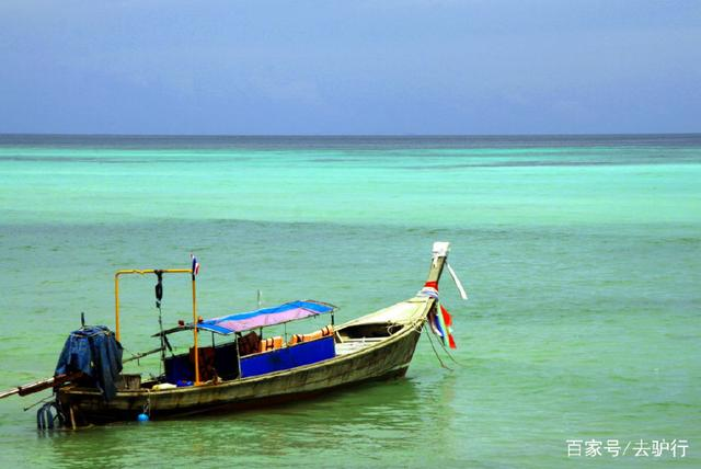 47名中国游客遇难!泰国普吉岛为何大受游客欢