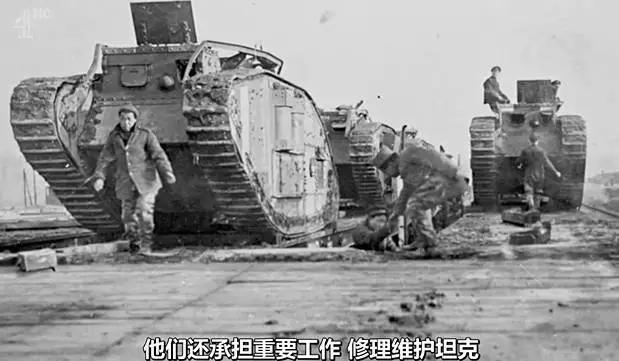 这些中国人在一战中付出生命,贡献远超美国,却