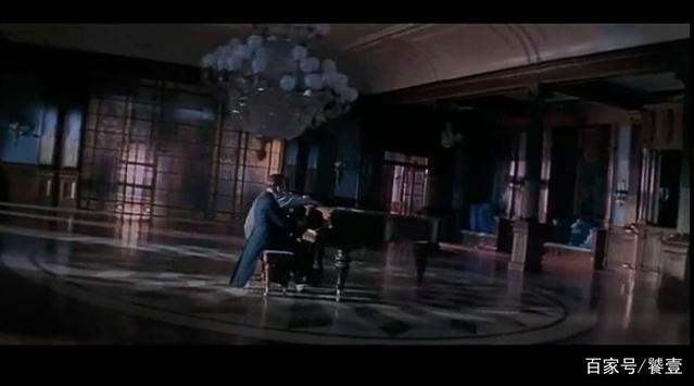 《海上钢琴师》,你们必看的经典!