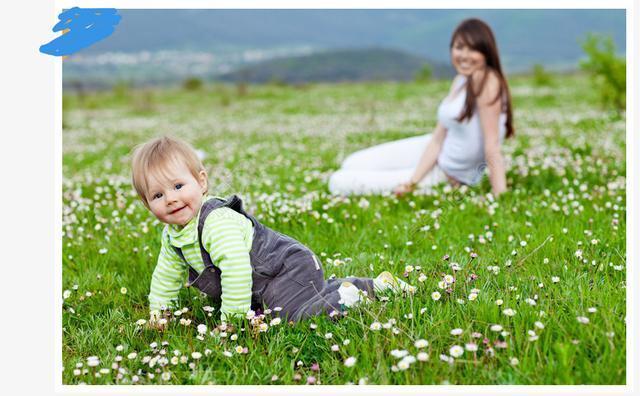 3岁前宝宝大脑发育高峰期,如何养一个聪明的娃