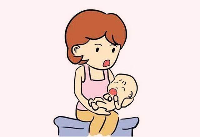 宝宝脚心手心不停出汗,宝妈就要留意这几点了