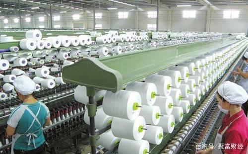 萧山纺织企业为什么被关停、搬迁、倒闭?到底