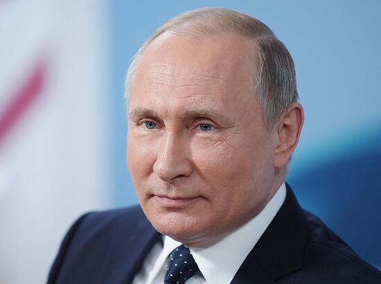 克里姆林宮:特朗普同普京通電話 祝賀其贏得連任