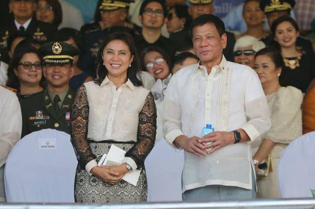 杜特尔特身体难撑到2022年大选,谁将成为菲律
