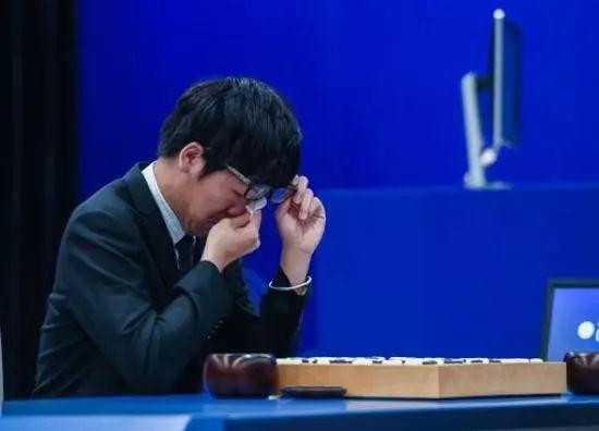 關注 | 中國圍棋第一人柯潔「食言」再戰人工智能 對弈中國「星陣」