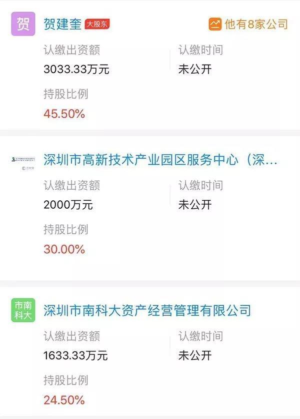 贺建奎的基因生意-中国传真