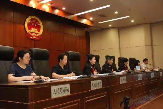 山法院公开宣判北京市首例刑事附带民事污染环
