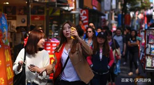 泰国人评价中日韩,日本人礼貌,韩国人小气,中国