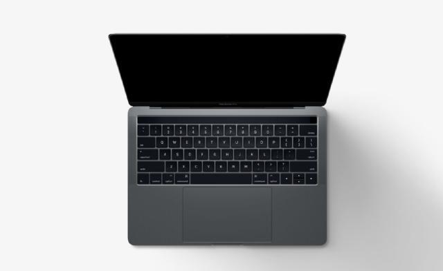 18张官方高清大图带你看懂苹果最新 MacBoo