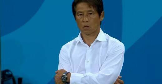 奇葩!日本队最短命主帅诞生 世界杯创8年最好