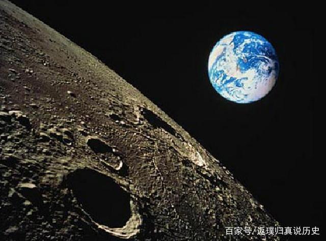 揭秘:中国古代记载的月球奥秘,现在被一一证实
