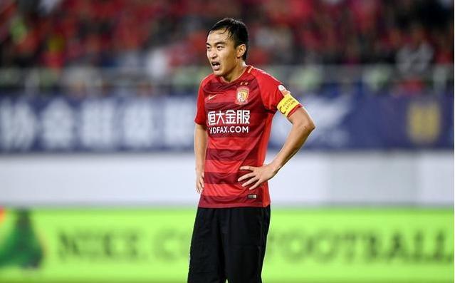 FIFA19中超本土球员TOP10揭晓:武球王速度