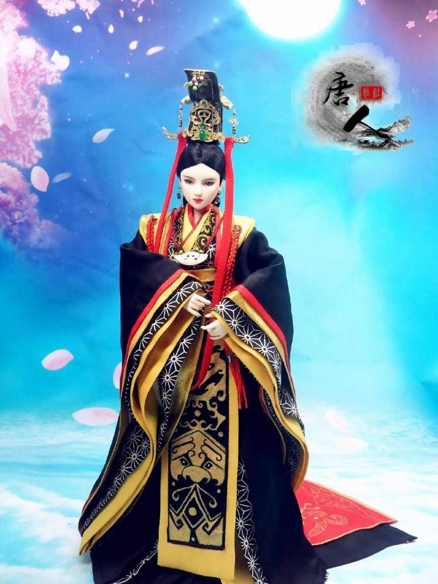 历史:芈月和秦始皇的关系99.9%的人不知道!
