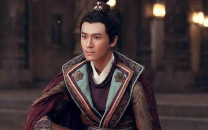 他是唐朝太子,当了26年储君中风瘫痪,父皇去世