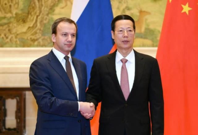 中国跟俄罗斯关系那么好,为何超市却没有俄国