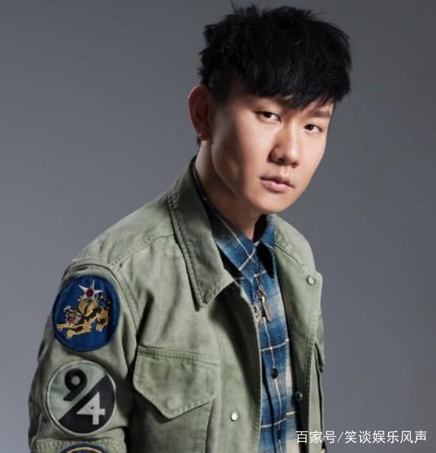 林俊送给自己正能量的歌,成他的冷门作品,网友