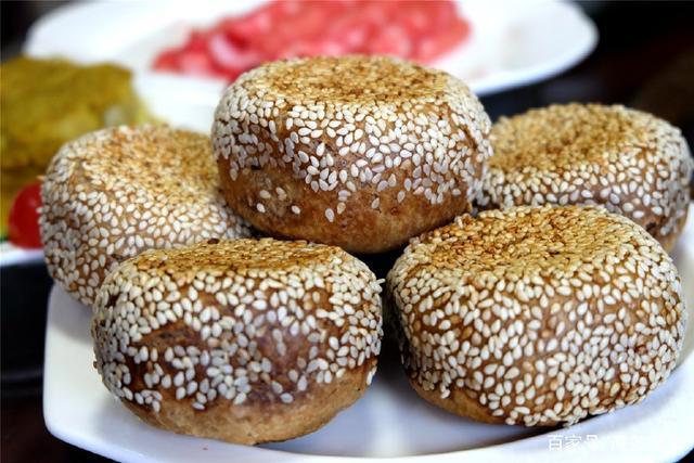 这六种北京特色小吃,街头常见,好吃不贵,老北京