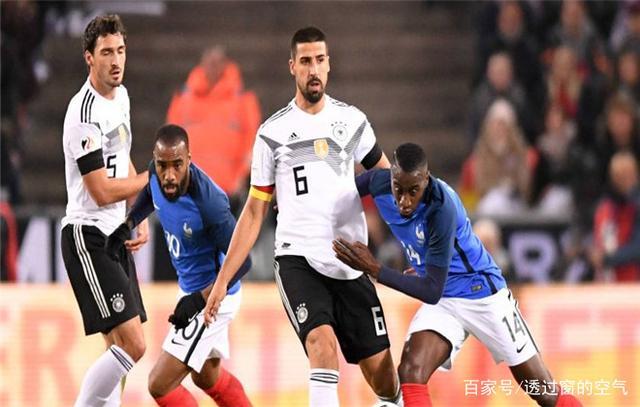 2018世界杯:德国热身赛连续5场不胜,难道勒夫