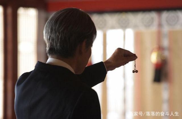 《天皇的御厨》日本人会怎么拍大长今呢?