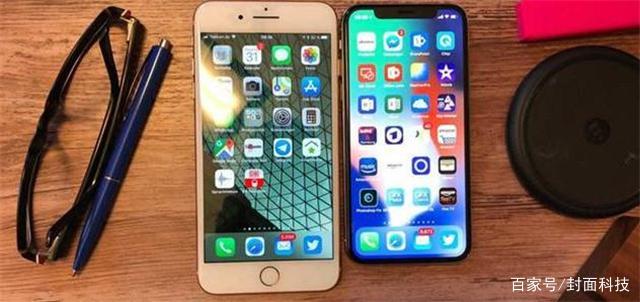 手机分OLED屏和LCD屏,到底哪个更好,千万别