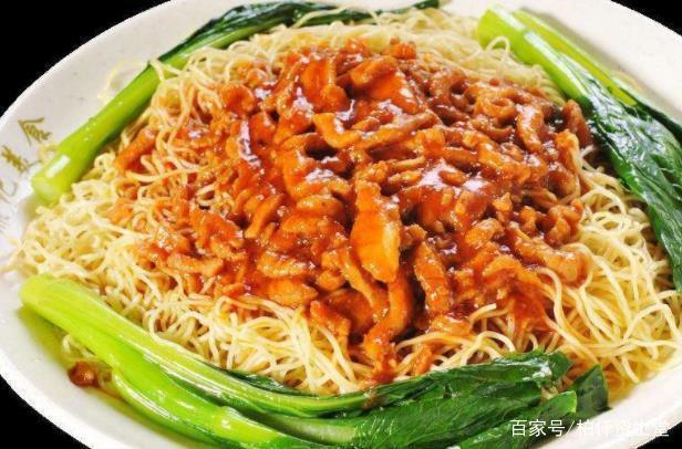 韩国炸酱面与北京炸酱面哪个好吃?网友:儿子与