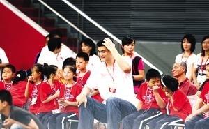 篮协出台《小篮球规则》中国的未来之星指日可