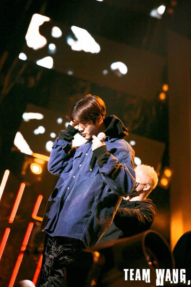 王嘉尔24岁生日公益应援计划启动,粉丝为嘎嘎