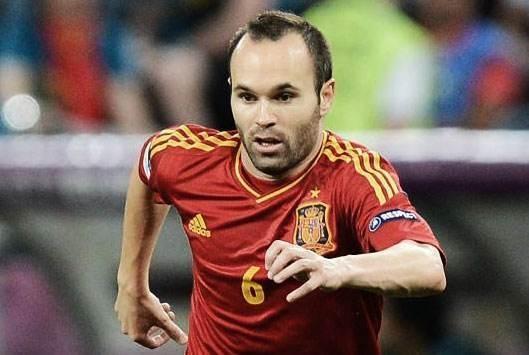 回顾西班牙足坛历史十大巨星:绝大部分来自于