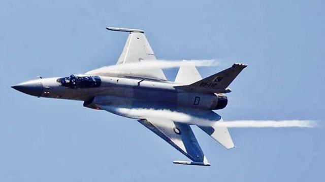 巴基斯坦雄心勃勃计划十年打造一款五代机,专