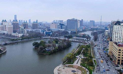 2019一季度各省份GDP排名:广东第一,经济好于