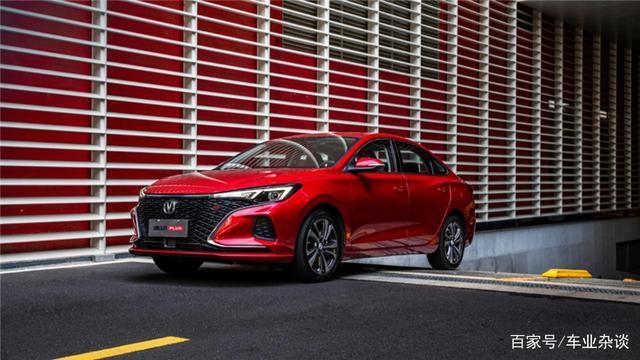 别只盯朗逸 推荐三款国产轿车 价格低 动力强 配置高