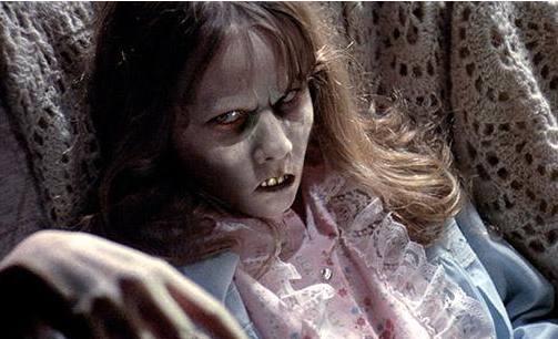 世界公认最恐怖的5部电影:《驱魔人》排第三