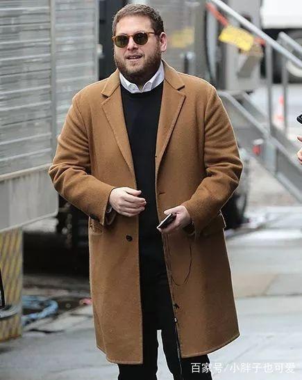 胖一点的男生该怎么穿搭?女朋友们为你们的男