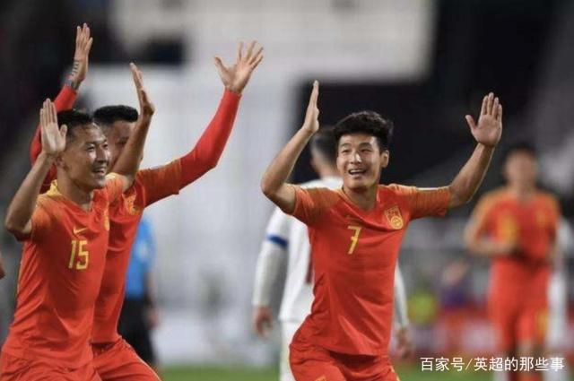 里皮执教中国队战绩一览:正式比赛胜率超50%