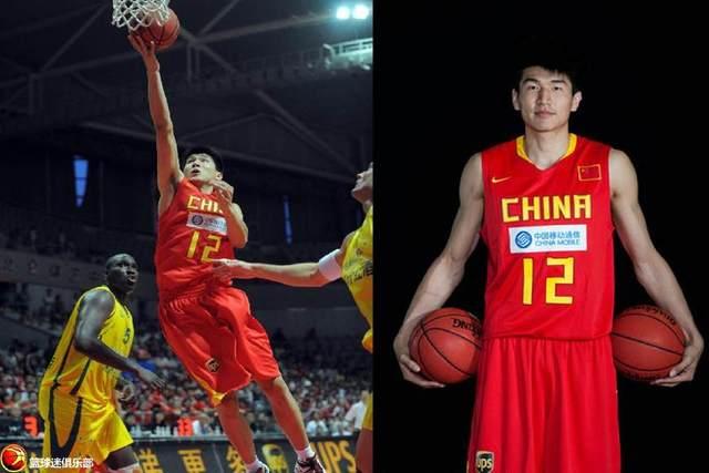 他是最强一届中国男篮国手之一如今却遭人遗忘