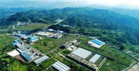 又一个大型高铁站在四川诞生,占地面积达上千