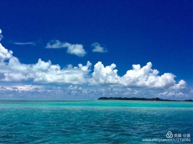 帕劳--属于大洋洲.地处赤道附近.是大平洋上的