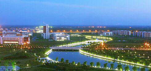 江苏省新农村统一规划建设首批有哪些县区?
