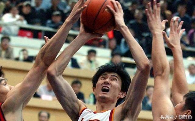 杜峰不是好教练,但是好球员,两战奥运会7夺CB